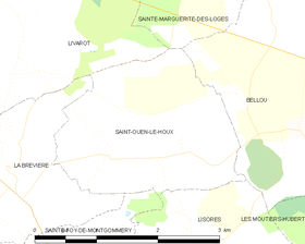 Map commune FR insee code 14638.png