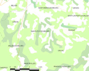 Map commune FR insee code 24406.png