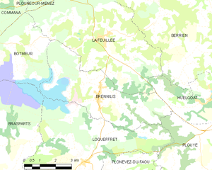 Map commune FR insee code 29018.png