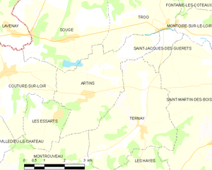 Map commune FR insee code 41004.png
