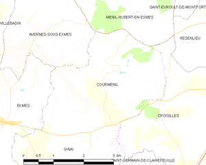 Map commune FR insee code 61131.png