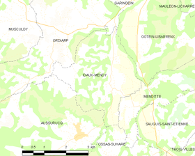 Map commune FR insee code 64268.png