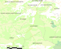 Map commune FR insee code 64342.png