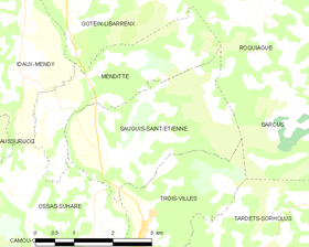 Map commune FR insee code 64509.png