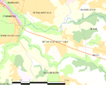Map commune FR insee code 74021.png
