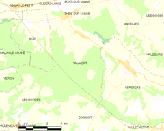 Map commune FR insee code 89434.png