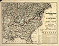 Map showing the line of the Virginia, Tennessee, & Georgia Air Line composed of the Shenandoah Valley R.R., Norfolk & Western R.R. and the East Tennessee, Virginia, & Georgia R.R. LOC 98688845.jpg