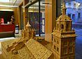 Maqueta de la catedral de Terol.JPG