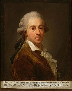 Marceli Bacciarelli, Autoportret w brązowym fraku.jpg