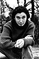 """Marcello Daciano -On location for """"Imaginary Friend"""" 2005.JPG"""