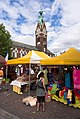 March Town Market Square - geograph.org.uk - 658990.jpg