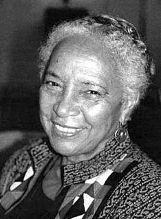 Margaret Morgan Lawrence American psychiatrist