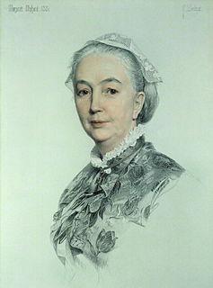 Margaret Oliphant British writer