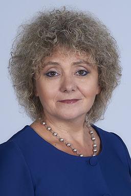 Maria Koc Kancelaria Senatu 2014