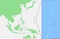 Mariana Islands - Farallon de Medinilla.PNG