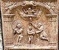 Mariazellerkapelle (Petersfriedhof Salzburg) SW wall - Monument 11 - image 3.jpg