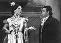 Marisol Lacalle y Segundo García en Doña Francisquita.jpg