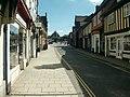 Market Street, Wymondham - geograph.org.uk - 45265.jpg