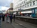 Market Street tram stop - geograph.org.uk - 1240255.jpg