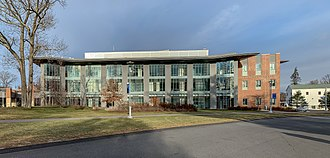 Wheaton College (Massachusetts) - Mars Center for Science and Technology