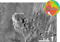 Martian impact crater Mistretta based on day THEMIS.png
