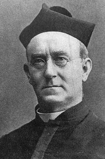 Martin Hehir Catholic priest and university president