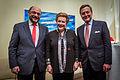 Martin Schulz Catherine Trautmann Julius Georg Luy Strasbourg 11 mars 2015.jpg