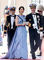 Mary, Crown Princess of Denmark and Frederik, Crown Prince of Denmark in 2015.jpg