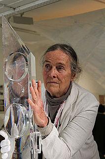 Mary Bauermeister German artist