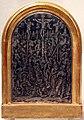 Maso finiguerra, crocifissione, 1460-64 ca. (bargello).JPG