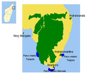Masoala National Park - Masoala National Park
