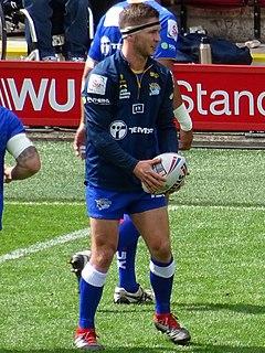 Matt Parcell Australian professional rugby league footballer