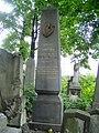 Maurycy Gottlieb - grób.jpg