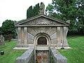 Mausoleum - geograph.org.uk - 199516.jpg