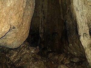 Caves of Meghalaya - Image: Mawsmai Cave Meghalaya