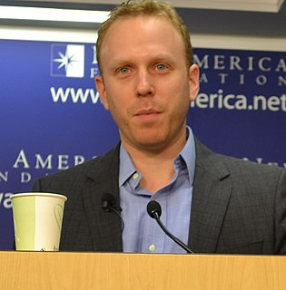 Max Blumenthal American journalist