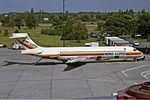 McDonnell Douglas MD-87 (DC-9-87), D-ALLI, Aero Lloyd.jpg