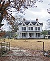 McLaurin House