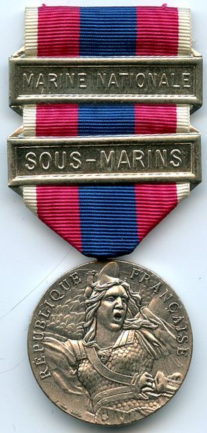 National Defence Medal - Wikiwand