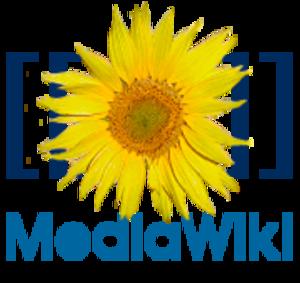 MediaWiki version history - Logo