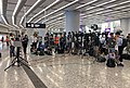 Media coverage at HK West Kowloon Station ticket counters (20180910110836).jpg