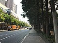 Meilong Road near south gate of East China University of Science and Technology 2.jpg