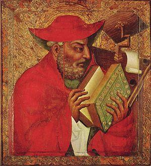 De Viris Illustribus (Jerome) - Jerome