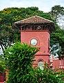 Melaka Malaysia Clock-tower-at-Dutch-Square-03.jpg