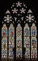 Melton Mowbray, St Mary's church, East Window (43861128540).jpg