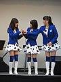 Members of KOBerrieS in Kobe Matsuri 2013 (8986239983).jpg
