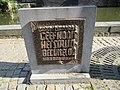 Memorial stone Ernest Van der Hallen.jpg