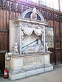 Memorial to Archbishop Richard Sterne in York Minster.jpg