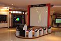 Memory Tree - Emerging Technologies Gallery - Science Exploration Hall - Science City - Kolkata 2016-02-22 0445.JPG