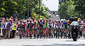 Men's Olympic Road Race Peleton, London - July 2012.jpg
